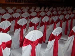 Royal Chair Covers