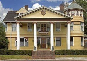 Dr. Phillips Mansion