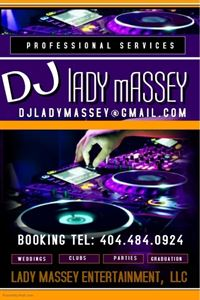 Lady Massey Entertainment, LLC