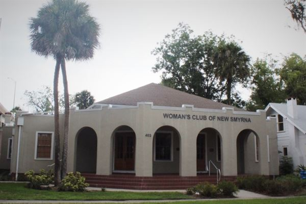 Woman's Club of New Smyrna Beach