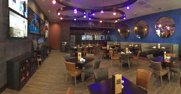 Social Tap Eatery Scottsdale