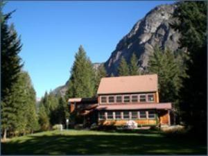 North Cascades Lodge
