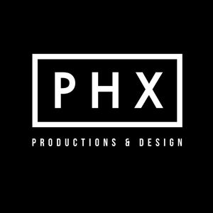 PHX Productions & Design