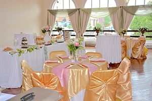Donna Lavoro Events LLC Banquet Hall Rental, Event Planning & Design