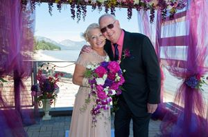 Lake Front Weddings and Events
