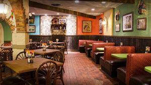 The El Fenix Restaurant Oak Cliff