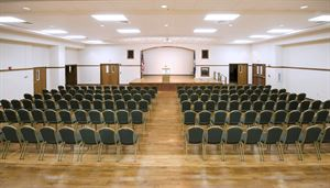 W. E. Skelton 4-H Educational Conference Center