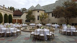 Greystone Mansion and Gardens: The Doheny Estate