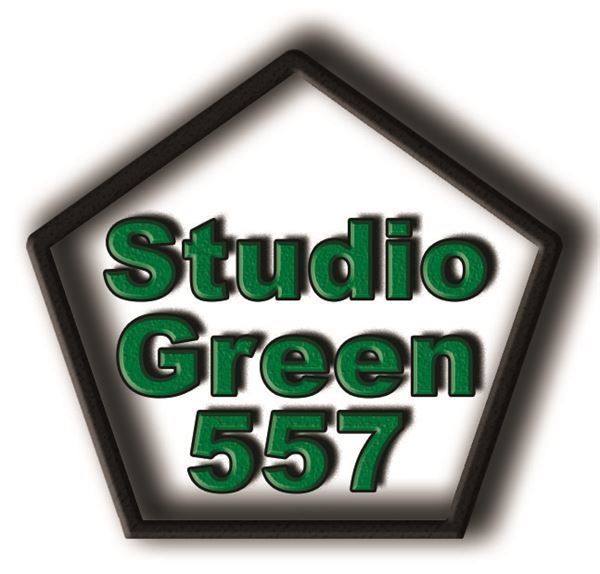 Studio Green 557