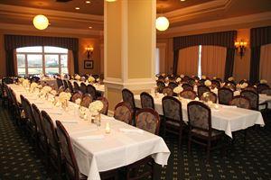 Palmer Dining Room