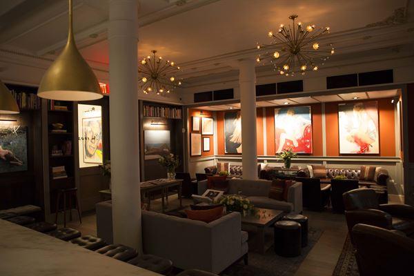 Rose Hill Restaurant Lounge