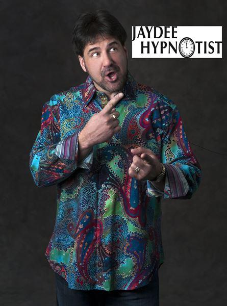Baker Lake, Nunavut JayDee Comedy Hypnotist Corporate Stage Hypnosis