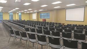 Duchesne County Centennial Event Center