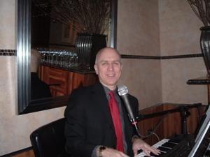 Pianist/Singer Jonathan L. Segal