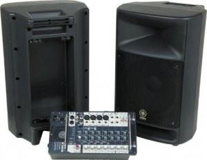 CMT Sound Systems