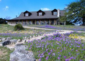 Silver Spur Guest Ranch
