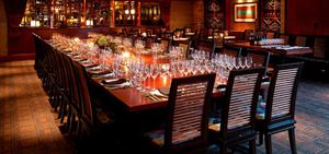 Seasons 52 - Naples