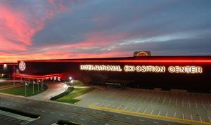 International Exposition Center (I-X Center)