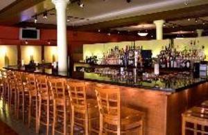 Martini Bar & Lounge