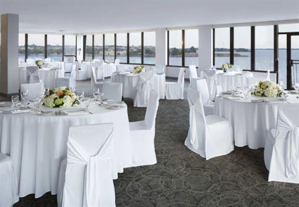 Delta Kingston Waterfront Hotel