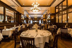 Bobby Van's Steakhouse & Grill West 50th St