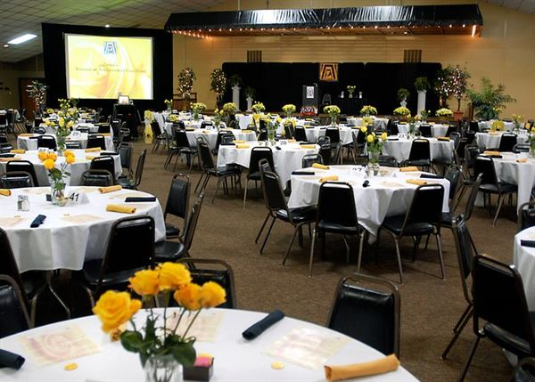 Ray S Banquet Center Cape Girardeau Mo Wedding Venue