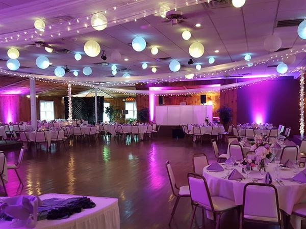 Party Venues In Allentown PA