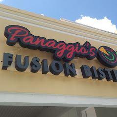Panaggio's Fusion Bistro