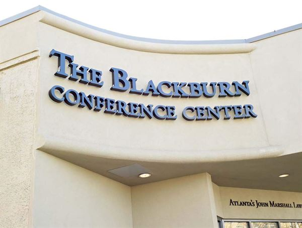 Blackburn Conference Center