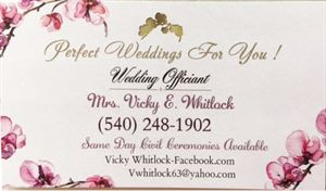 Perfect Wedding's For You