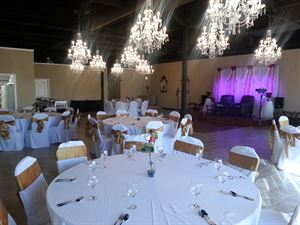 Crystal Banquet Hall