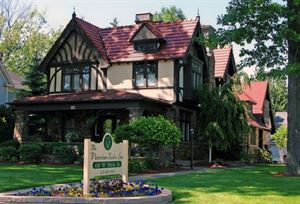 The Victorian Tudor Inn