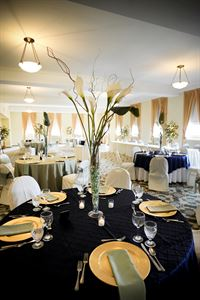 The Hellenic Room