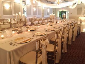 Riverside Landings & Greek Orthodox Social Hall