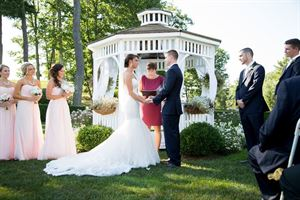 The Ceremony Gazebo