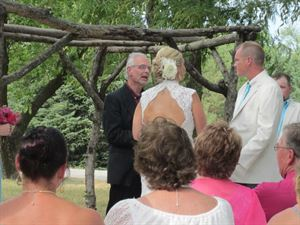Beyond Illusion Wedding Officiants