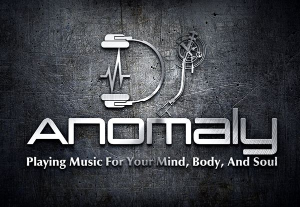 DJ ANOMALY