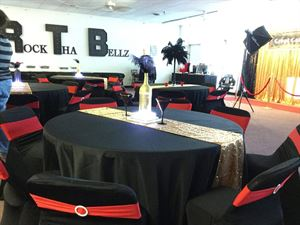 Rock Tha Bellz Event Center