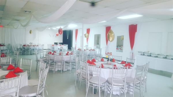Kings Banquet Hall