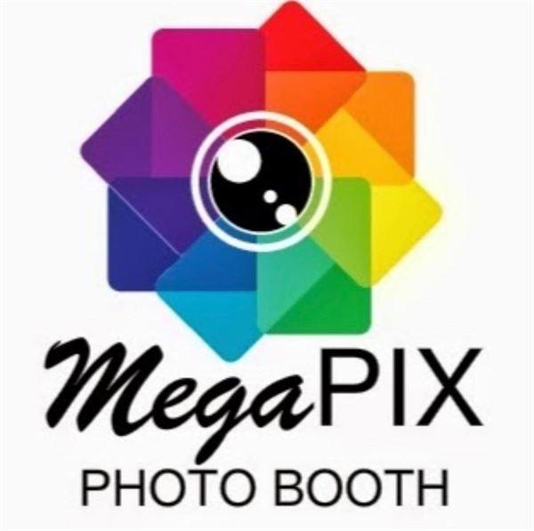 MegaPix Photo Booth