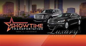 Showtime Transportation