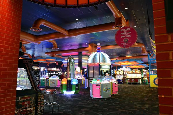 Dave & Buster's Duluth