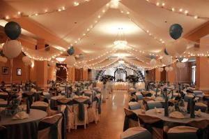 Carnation Hall