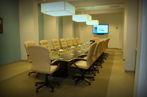 Board Room/Conference Rooms
