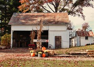 The Barnstone - Wooster, OH - Wedding Venue