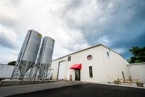 Thomas Creek Brewery