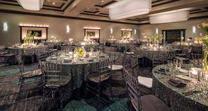 Grand Oasis Ballroom