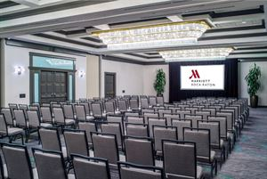 New Royal Palm Ballroom