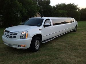 Wedding Limo NYC