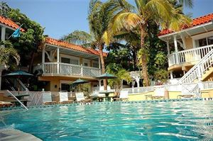 Tropic Isle Inn